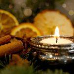 Kerstgroet en Nieuwjaarswens