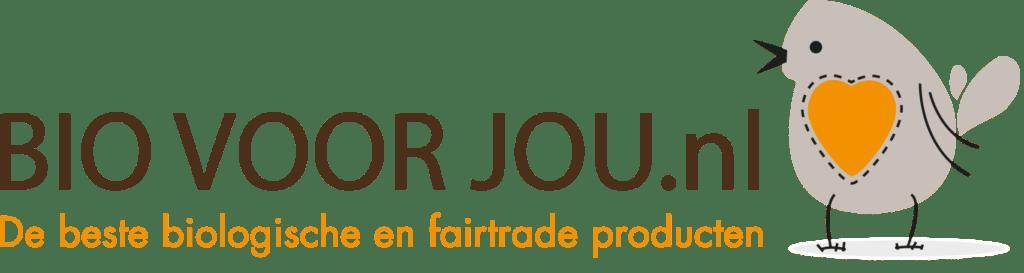 Bio Voor Jou logo