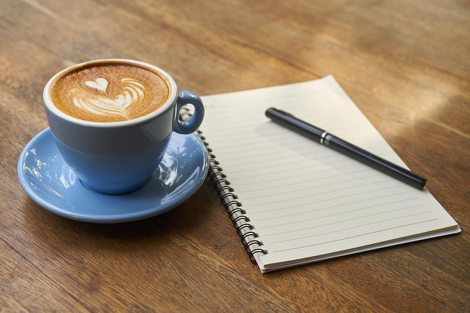koffie ochtend produktief