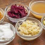 5 Manieren om meer Probiotische Voedingsmiddelen te Eten