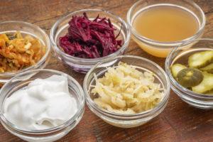 Probiotica fermenteren
