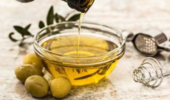 olijfolie omega 9