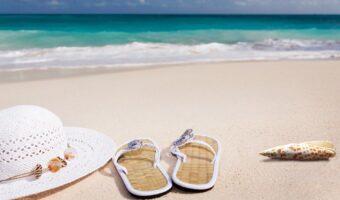 menuplannen op vakantie