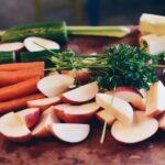 Gewoon Groente-Aardappel-Vlees