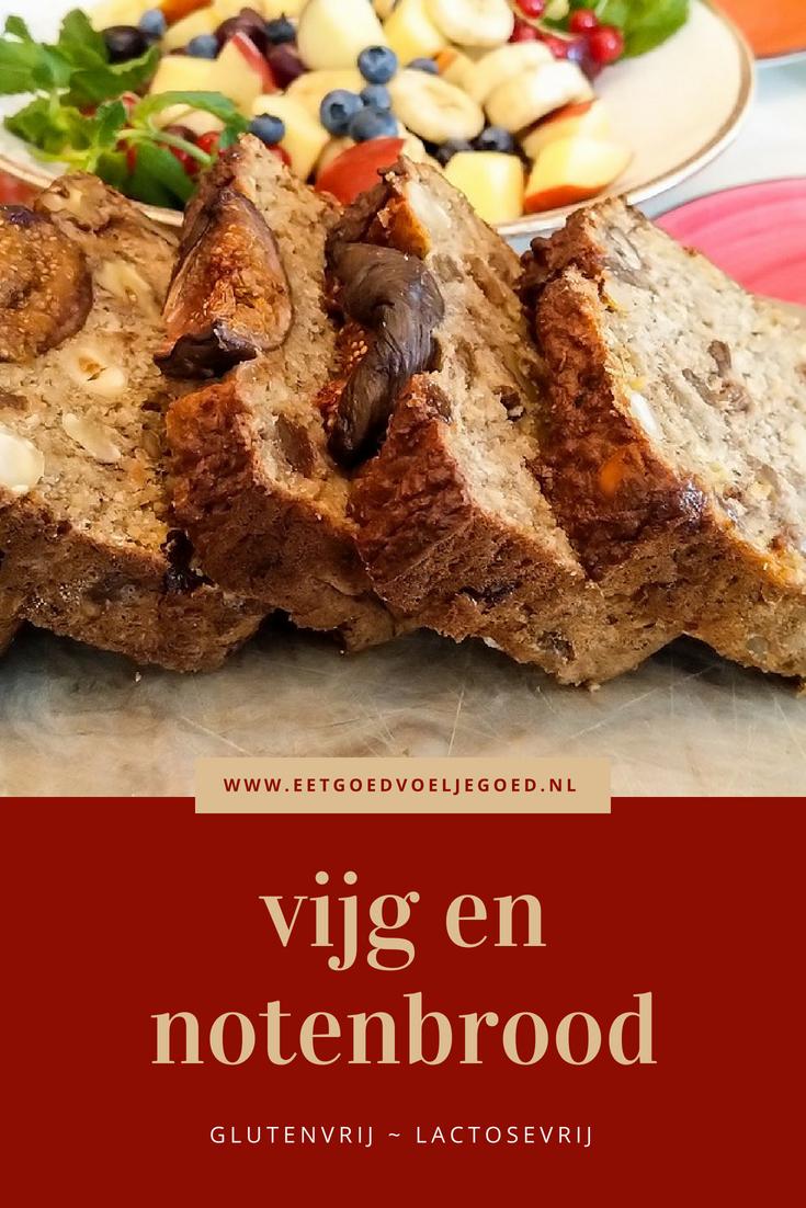 vijg en notenbrood