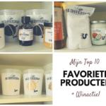Mijn Top 10 Favoriete Producten in de Keuken