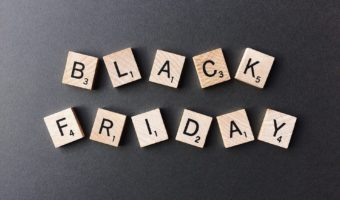 Gezonde Black Friday deals