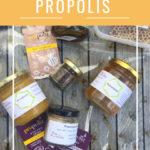 Propolis – Wat is het en wat zijn de Gezondheidsvoordelen?