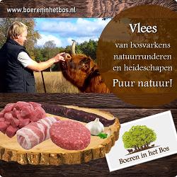 gezond vlees kopen