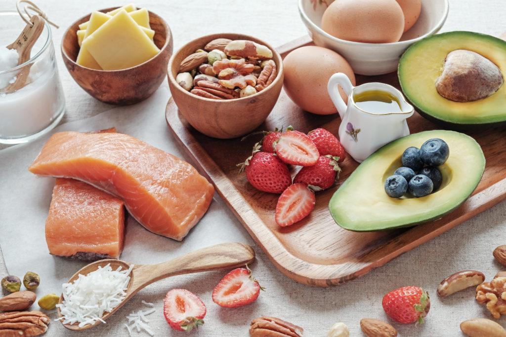 voedingsmiddelen bij kanker