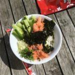 Super Simpele Sushi Bowl