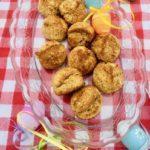 Vogelnest Koekjes voor Pasen- Glutenvrij