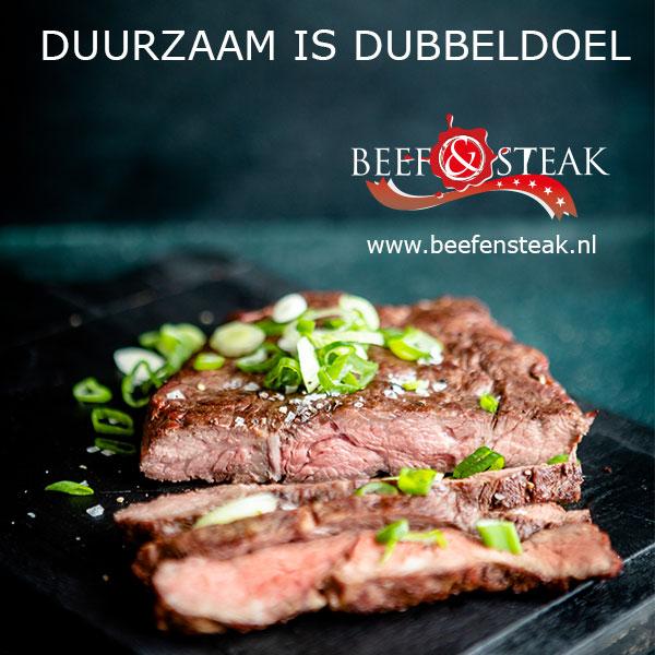 Beef&Steak Dubbeldoel