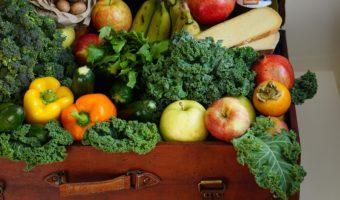 supergezonde voedingsmiddelen