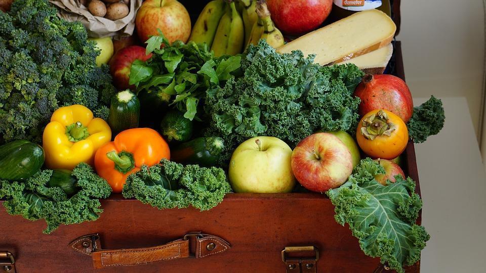 doodgewone supergezonde voedingsmiddelen