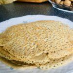 Boekweitpannenkoeken – Glutenvrij, Lactosevrij