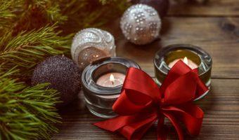 gezonde darmen feestdagen