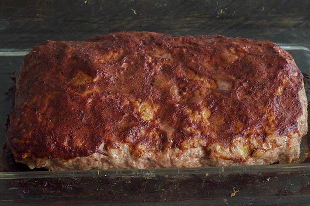 gehaktbrood