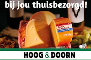 Hoogendoorn kaas