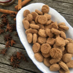Zo maak je de Lekkerste Glutenvrije Pepernoten (Kruidnoten) – Recept