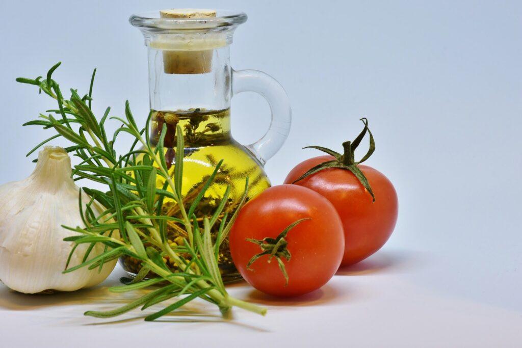 Mediterrane eetpatroon