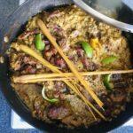 Indonesische Beef Rendang recept – Zonder pakjes of zakjes!