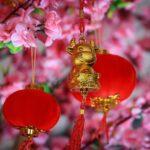 Chinese Nieuwjaar & Wat zet je dan op Tafel?