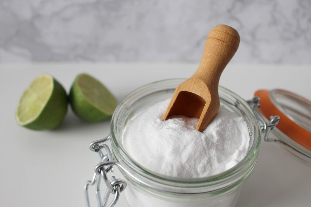 Bicarbonaat Baking Soda
