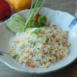 Ontzettend lekkere Nasi zonder Pakjes en Zakjes
