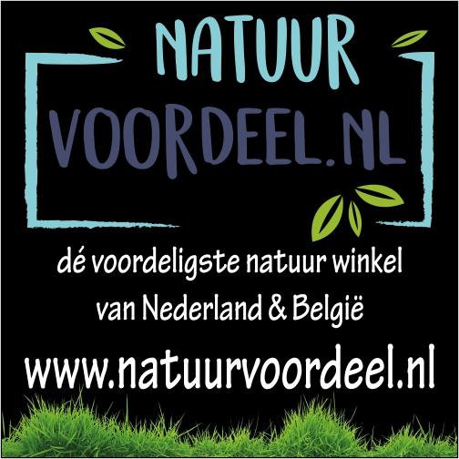 Natuurvoordeel Banner